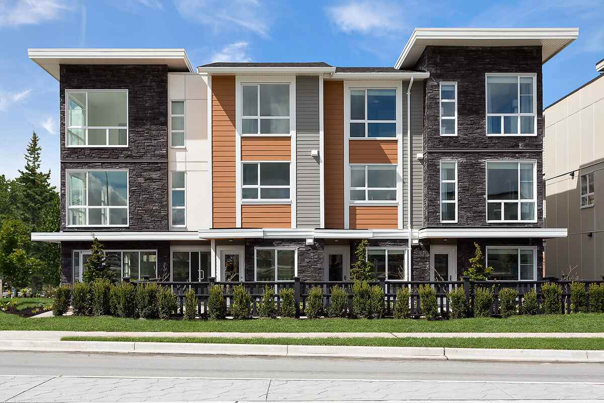 Townhouse at 54 20857 77A AVENUE, Unit 54, Langley, British Columbia. Image 1