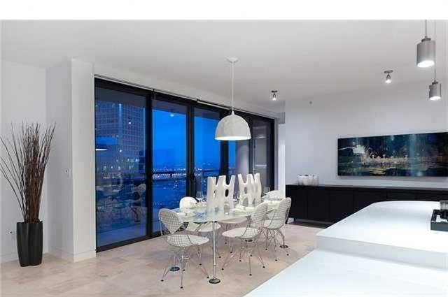 Condo Apartment at 2801 838 W HASTINGS STREET, Unit 2801, Vancouver West, British Columbia. Image 5