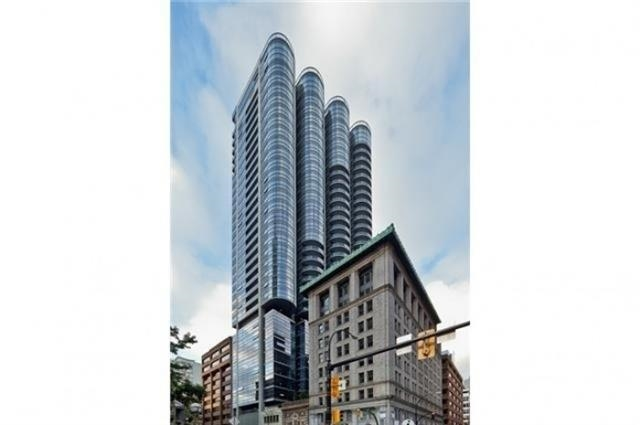 Condo Apartment at 2801 838 W HASTINGS STREET, Unit 2801, Vancouver West, British Columbia. Image 12