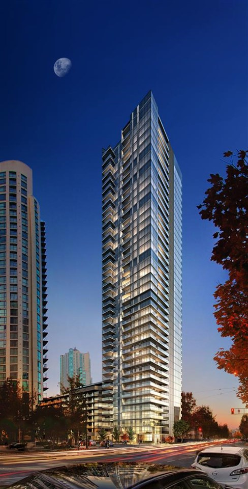 Condo Apartment at 3802 499 PACIFIC STREET, Unit 3802, Vancouver West, British Columbia. Image 1