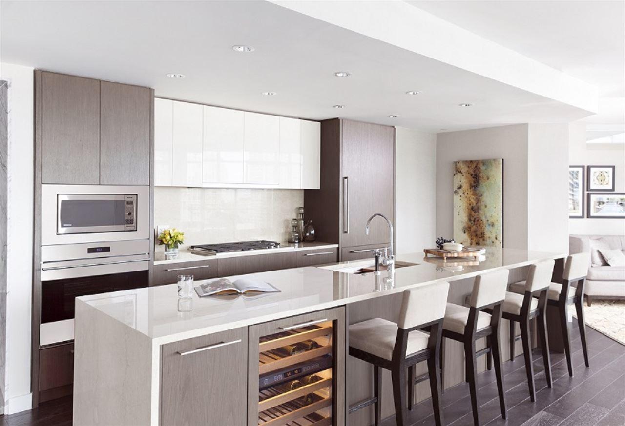 Condo Apartment at 3802 499 PACIFIC STREET, Unit 3802, Vancouver West, British Columbia. Image 2