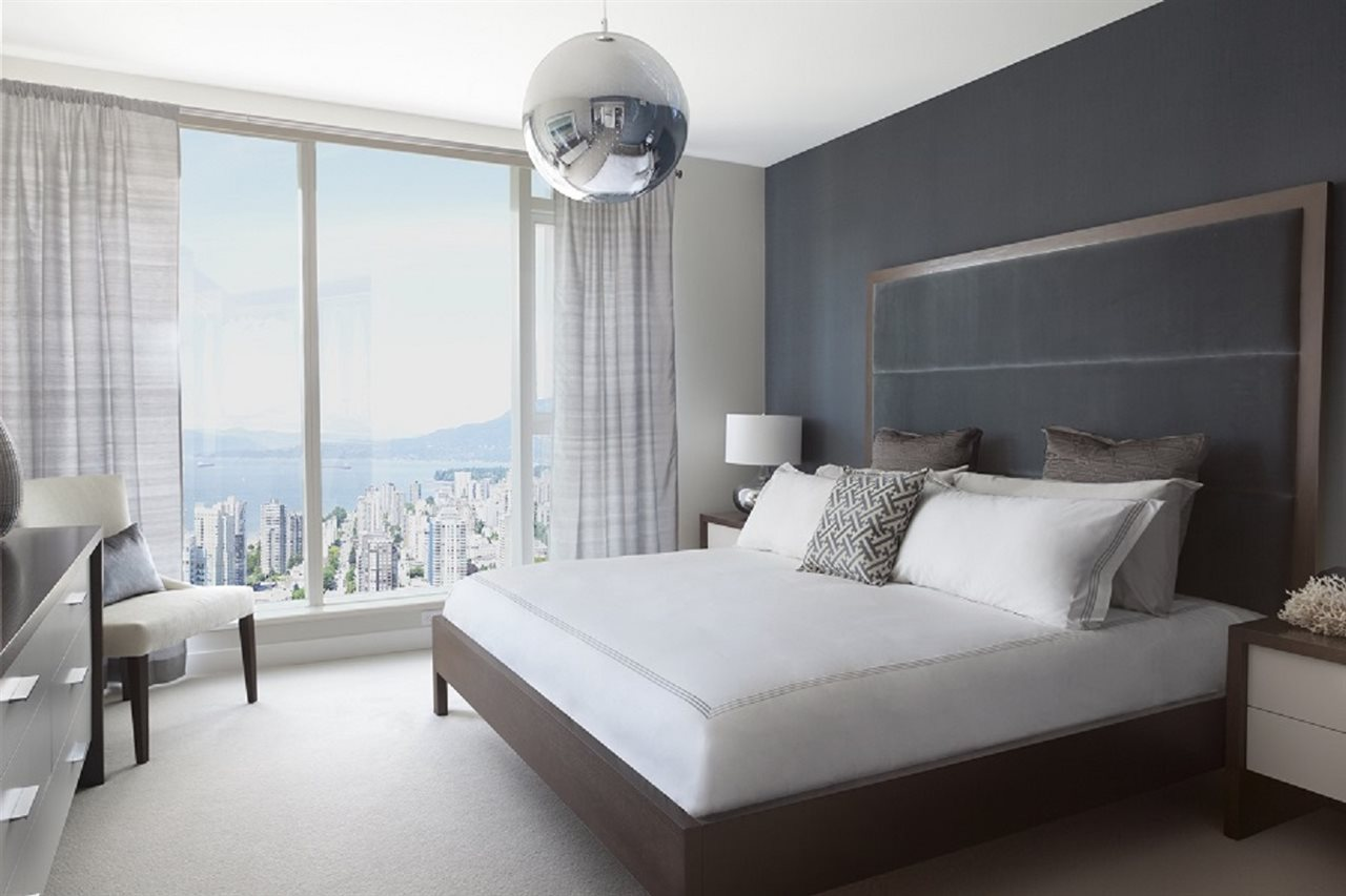 Condo Apartment at 3802 499 PACIFIC STREET, Unit 3802, Vancouver West, British Columbia. Image 7