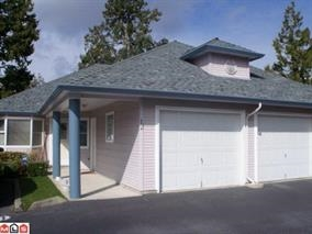 Townhouse at 12 9088 HOLT ROAD, Unit 12, Surrey, British Columbia. Image 1