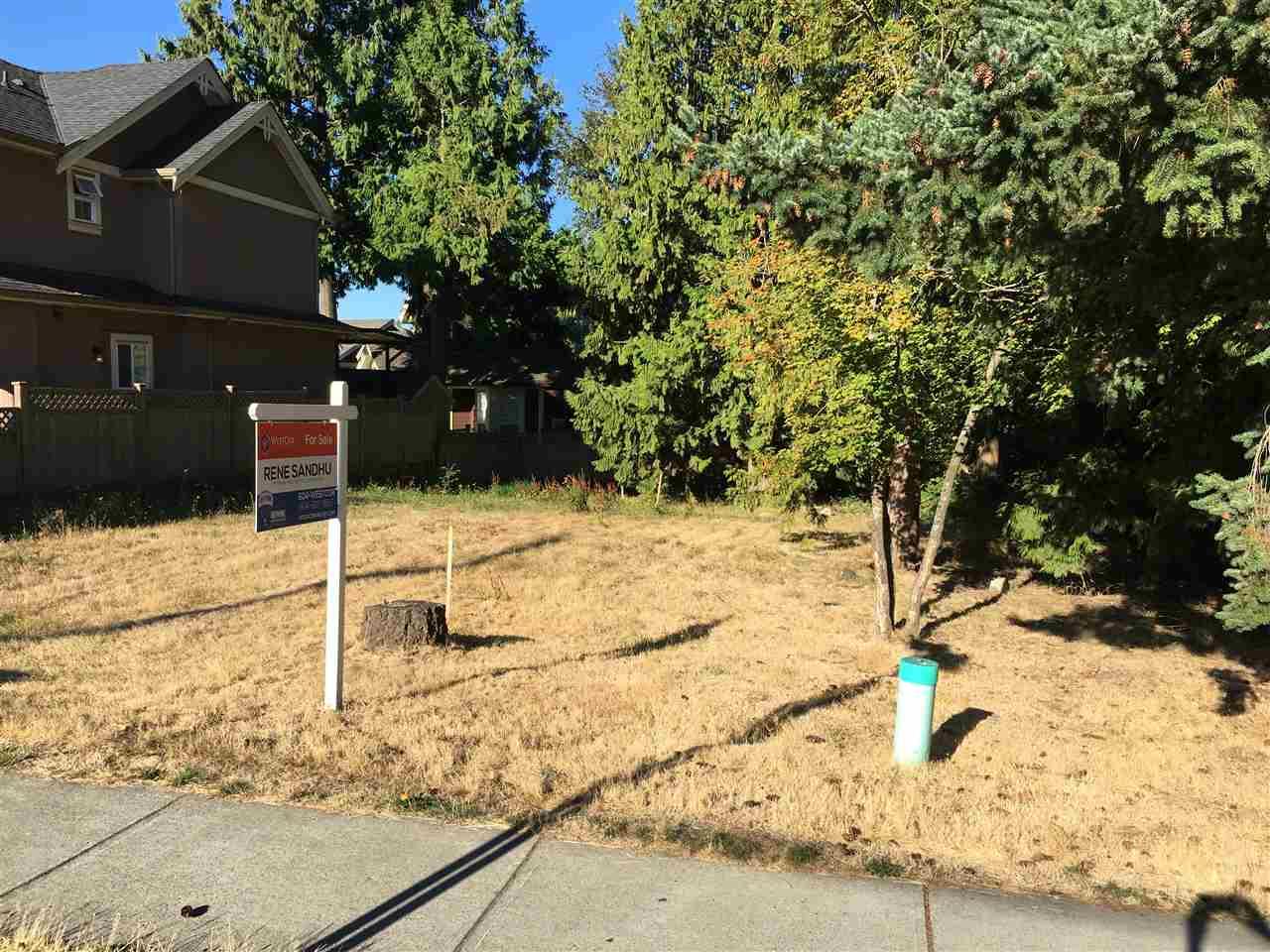 Vacant Land at 8923 112 STREET, N. Delta, British Columbia. Image 1