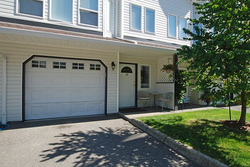 Townhouse at 32 45286 WATSON ROAD, Unit 32, Sardis, British Columbia. Image 19