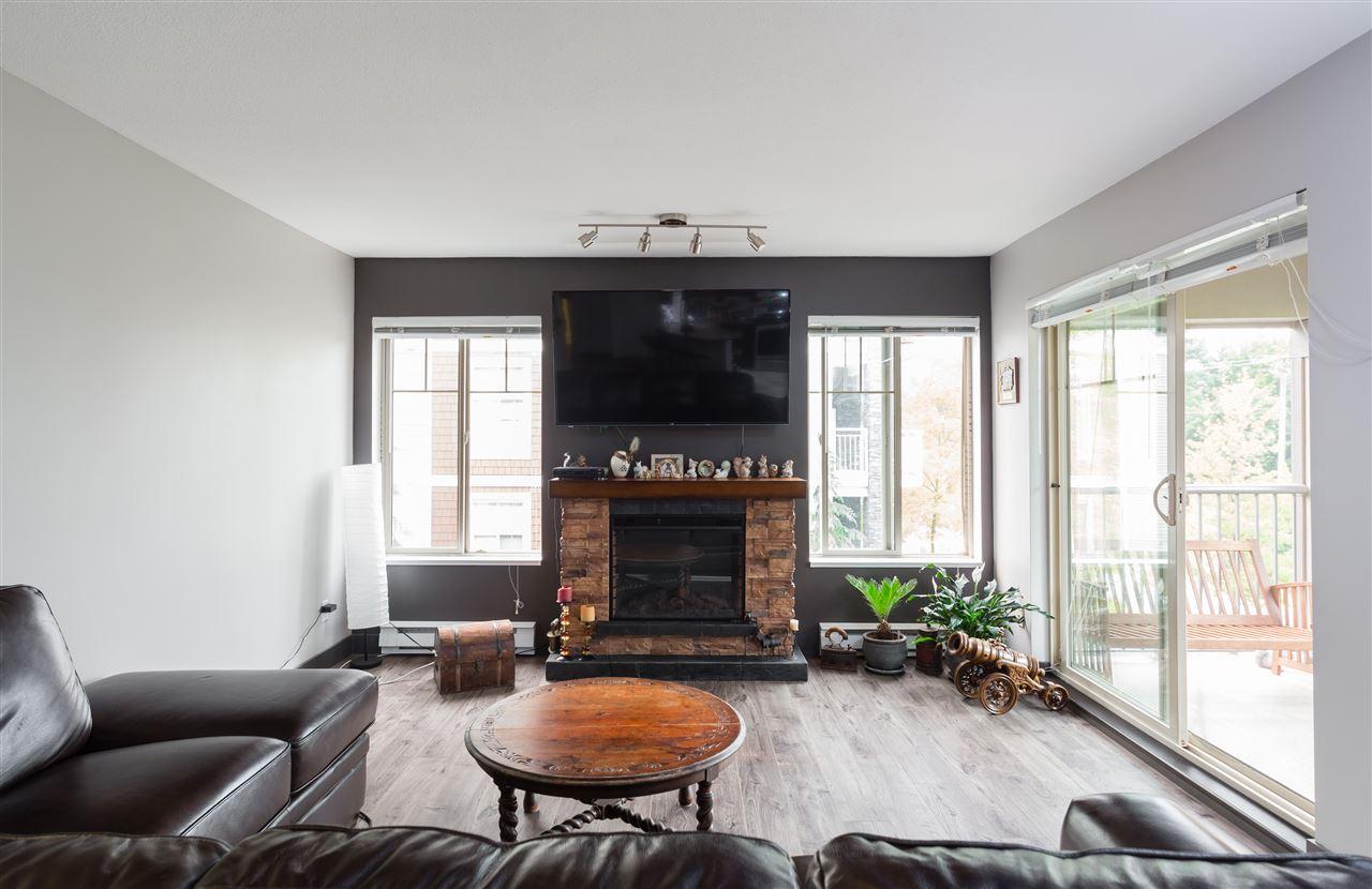 Condo Apartment at 313 2468 ATKINS AVENUE, Unit 313, Port Coquitlam, British Columbia. Image 3