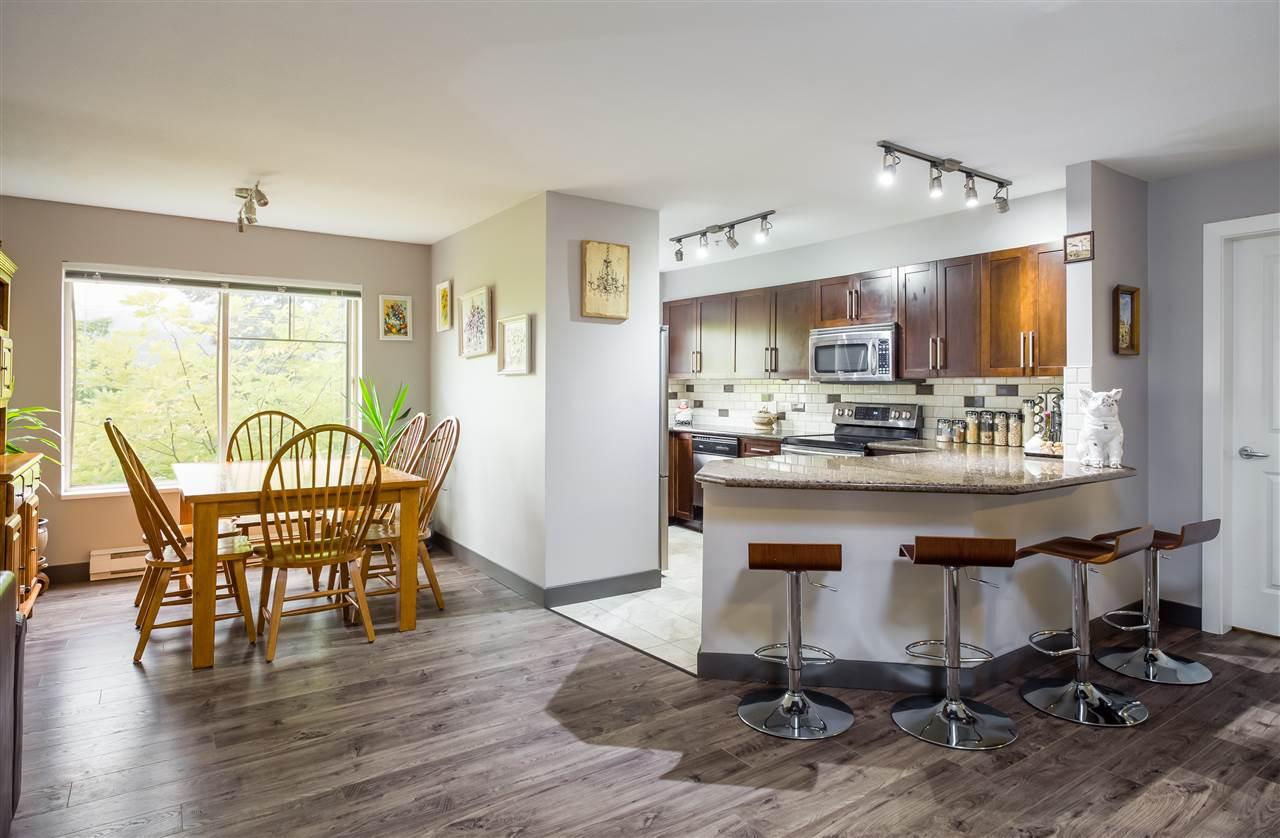 Condo Apartment at 313 2468 ATKINS AVENUE, Unit 313, Port Coquitlam, British Columbia. Image 5