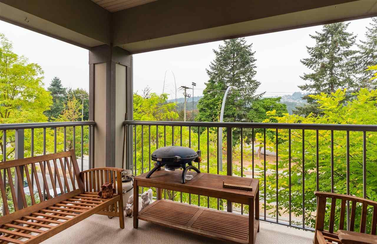 Condo Apartment at 313 2468 ATKINS AVENUE, Unit 313, Port Coquitlam, British Columbia. Image 12