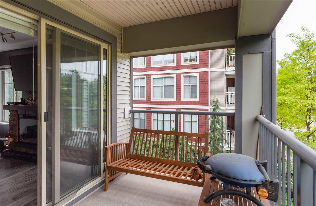 Condo Apartment at 313 2468 ATKINS AVENUE, Unit 313, Port Coquitlam, British Columbia. Image 13