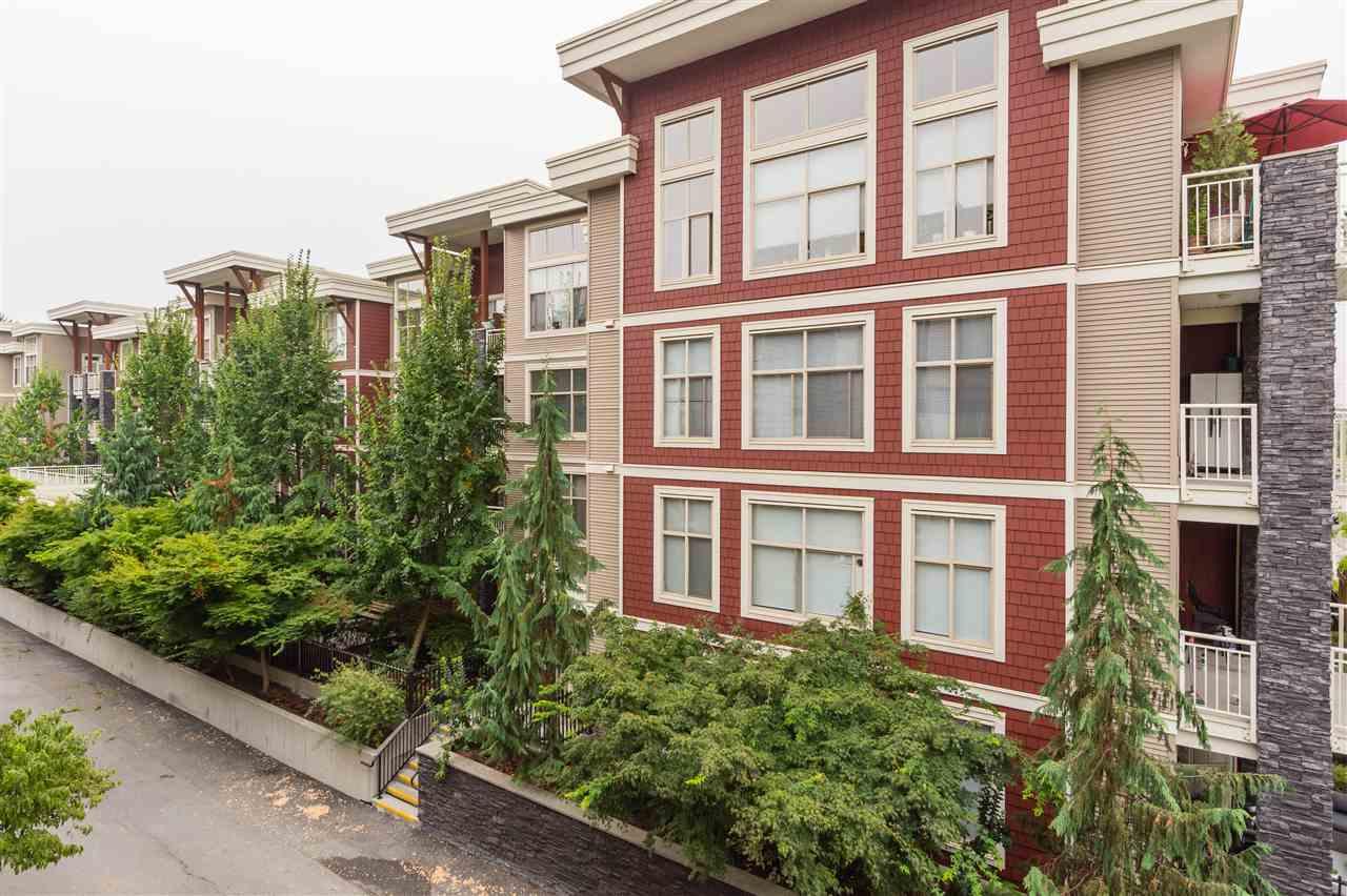 Condo Apartment at 313 2468 ATKINS AVENUE, Unit 313, Port Coquitlam, British Columbia. Image 15