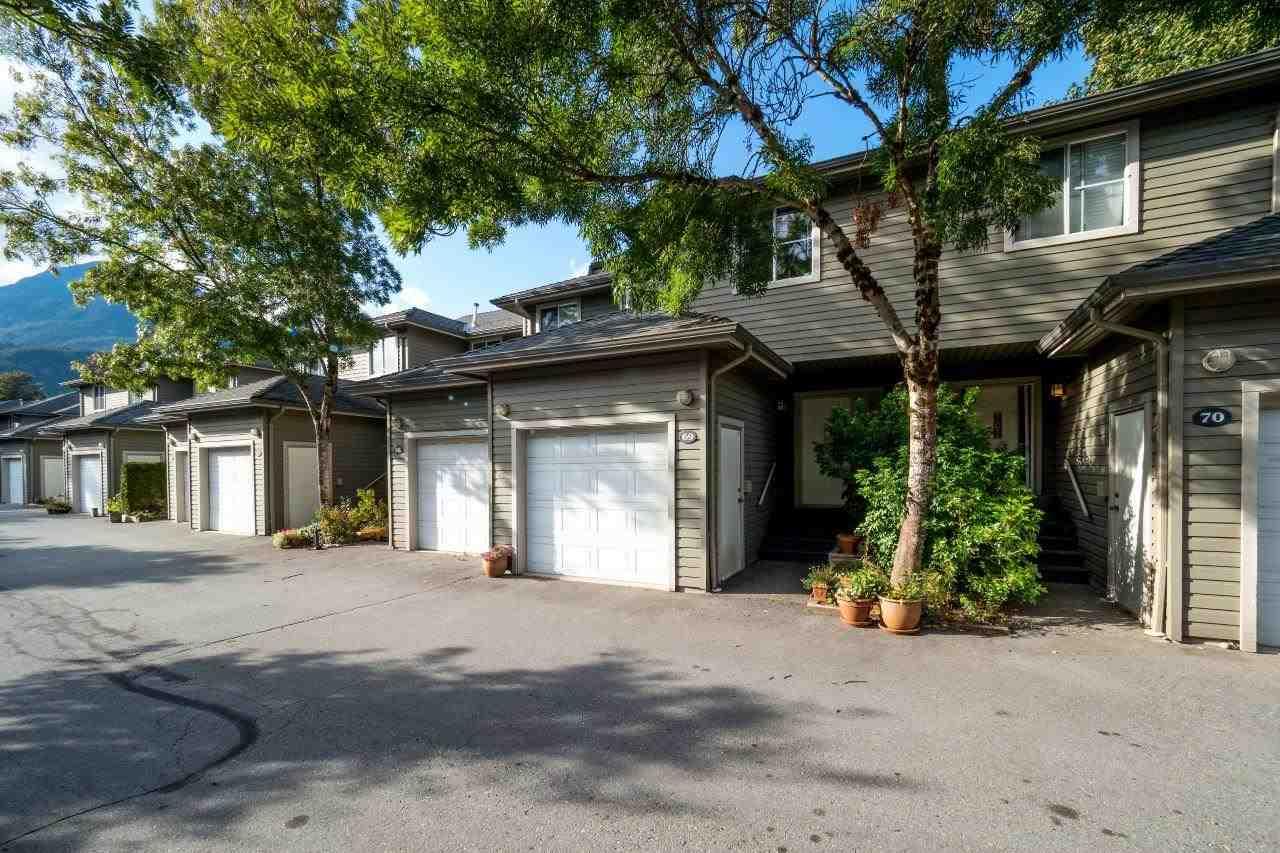 Townhouse at 69 40200 GOVERNMENT ROAD, Unit 69, Squamish, British Columbia. Image 2