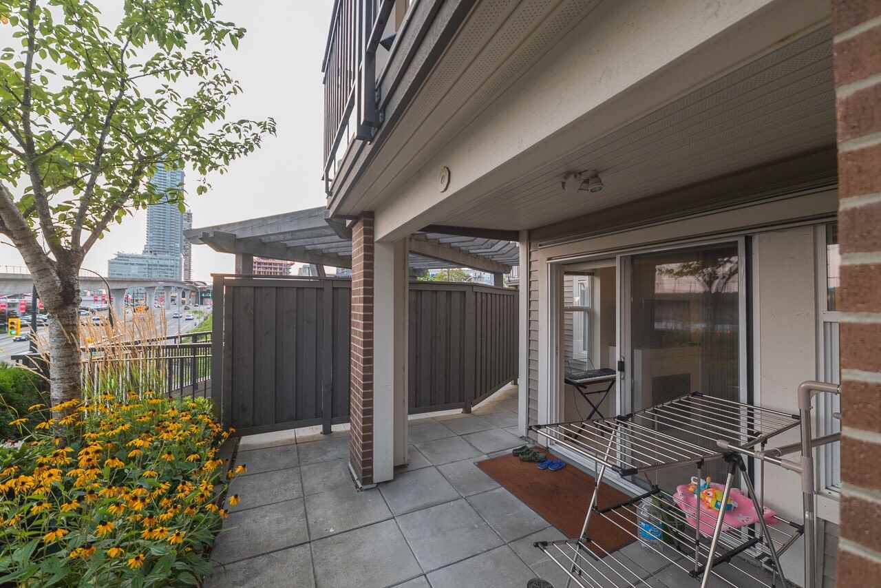 Condo Apartment at 103 4728 BRENTWOOD DRIVE, Unit 103, Burnaby North, British Columbia. Image 3