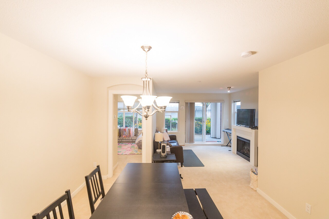 Condo Apartment at 103 4728 BRENTWOOD DRIVE, Unit 103, Burnaby North, British Columbia. Image 5