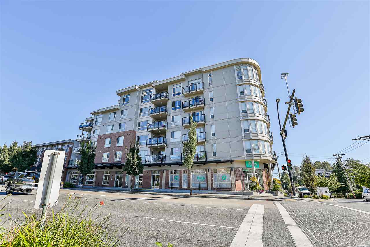 Condo Apartment at 602 22318 LOUGHEED HIGHWAY, Unit 602, Maple Ridge, British Columbia. Image 2