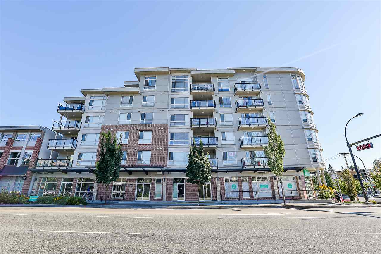Condo Apartment at 602 22318 LOUGHEED HIGHWAY, Unit 602, Maple Ridge, British Columbia. Image 3