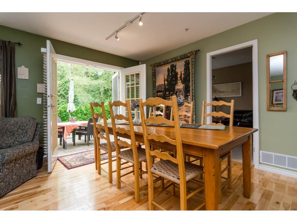Townhouse at 42 20761 TELEGRAPH TRAIL TRAIL, Unit 42, Langley, British Columbia. Image 5