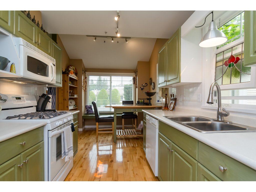 Townhouse at 42 20761 TELEGRAPH TRAIL TRAIL, Unit 42, Langley, British Columbia. Image 8