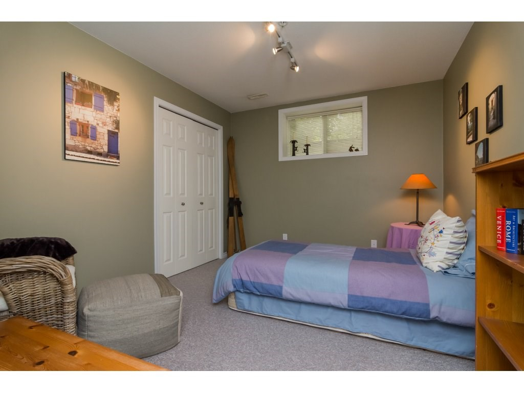 Townhouse at 42 20761 TELEGRAPH TRAIL TRAIL, Unit 42, Langley, British Columbia. Image 16