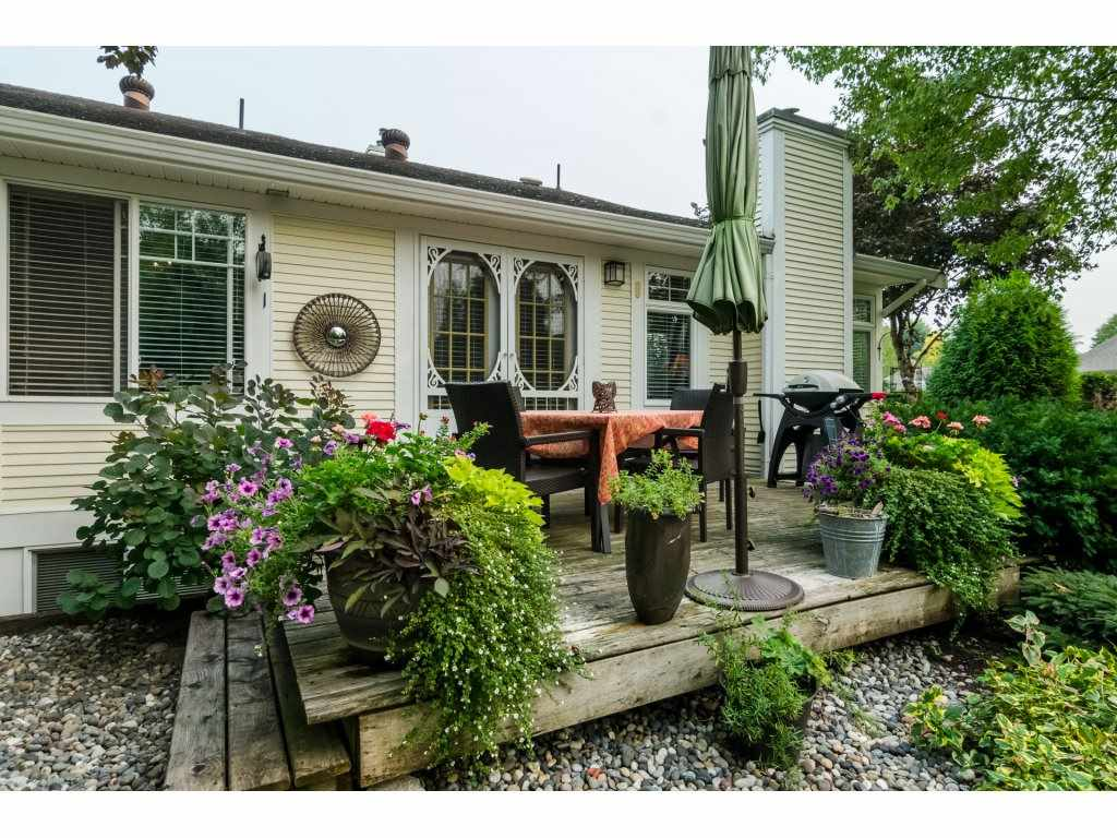 Townhouse at 42 20761 TELEGRAPH TRAIL TRAIL, Unit 42, Langley, British Columbia. Image 19