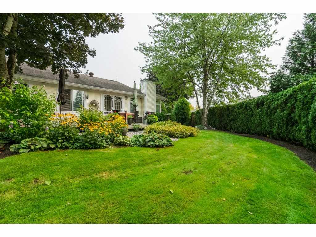Townhouse at 42 20761 TELEGRAPH TRAIL TRAIL, Unit 42, Langley, British Columbia. Image 20
