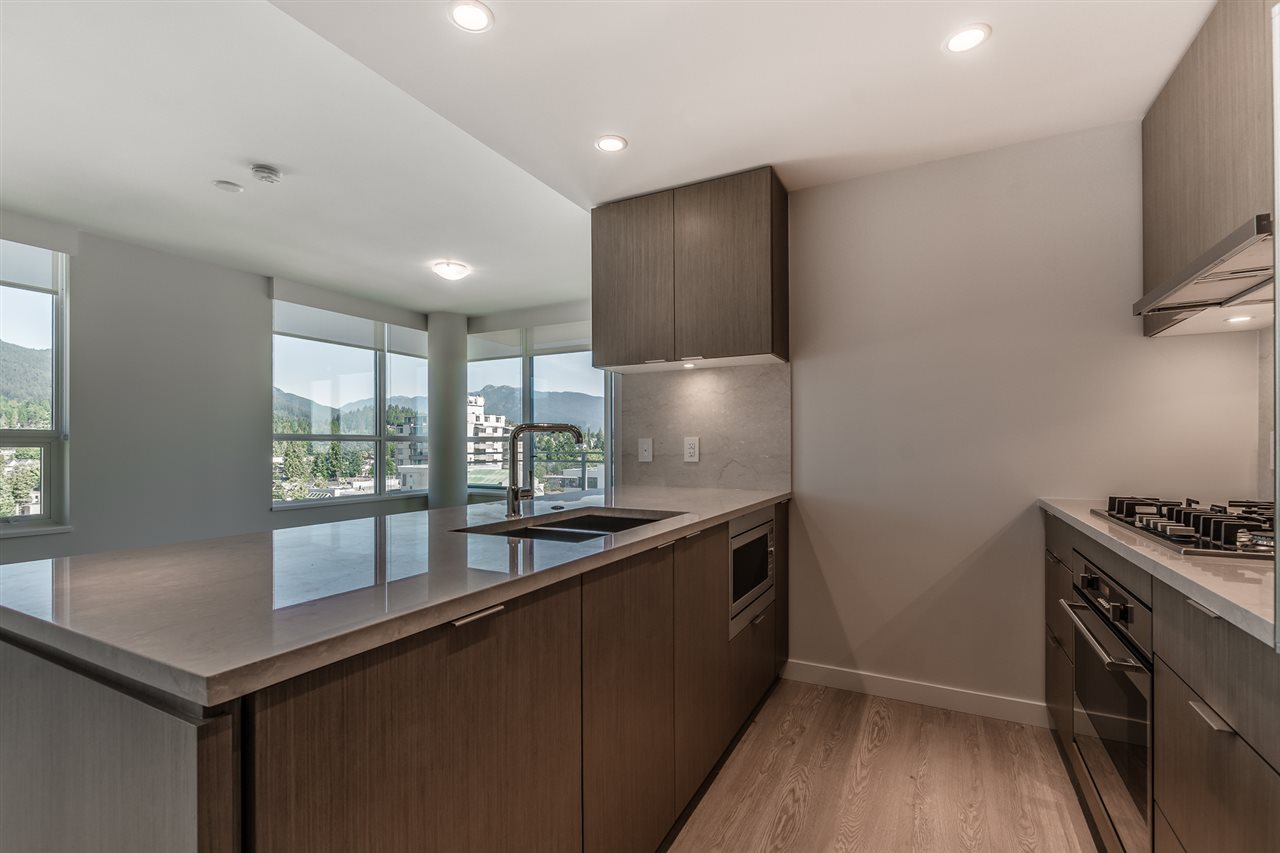 Condo Apartment at 1409 125 E 14TH STREET, Unit 1409, North Vancouver, British Columbia. Image 2