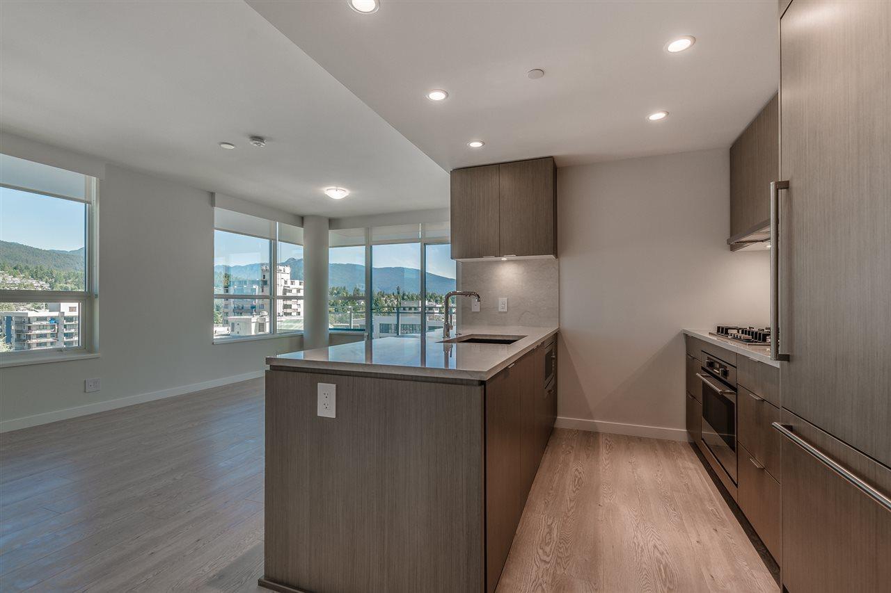 Condo Apartment at 1409 125 E 14TH STREET, Unit 1409, North Vancouver, British Columbia. Image 3