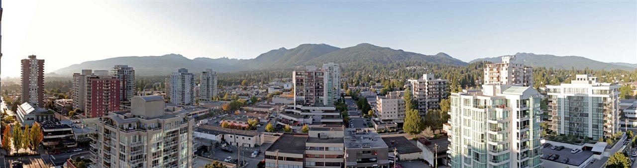 Condo Apartment at 1409 125 E 14TH STREET, Unit 1409, North Vancouver, British Columbia. Image 20