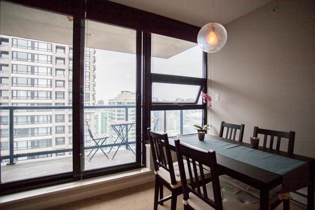 Condo Apartment at 2902 977 MAINLAND STREET, Unit 2902, Vancouver West, British Columbia. Image 6