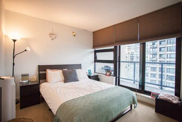 Condo Apartment at 2902 977 MAINLAND STREET, Unit 2902, Vancouver West, British Columbia. Image 9