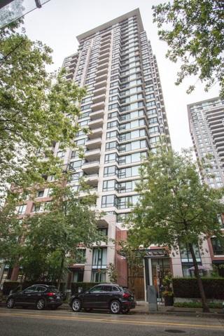 Condo Apartment at 2902 977 MAINLAND STREET, Unit 2902, Vancouver West, British Columbia. Image 12