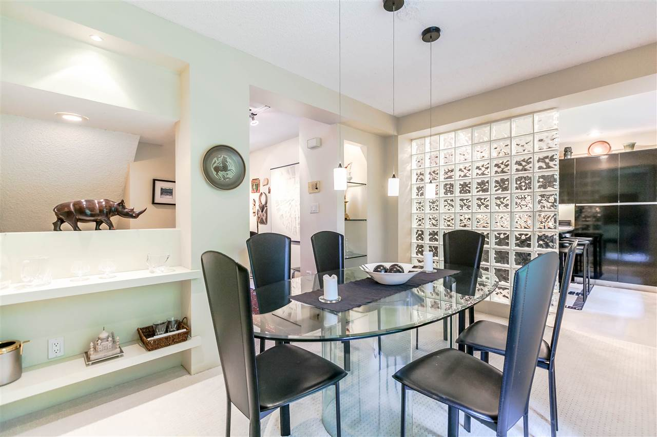 Townhouse at 836 HENDECOURT ROAD, North Vancouver, British Columbia. Image 7