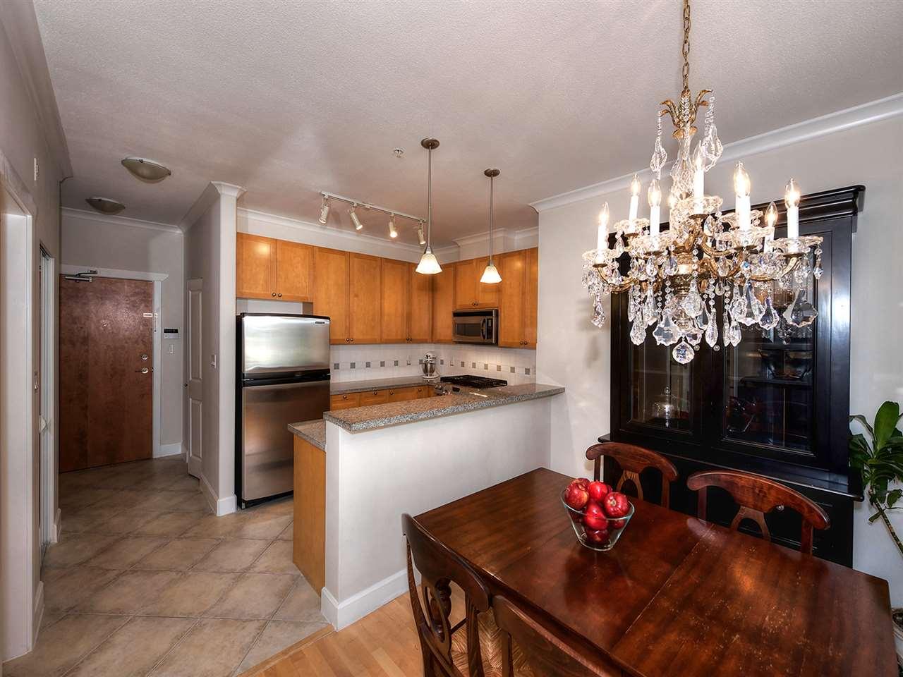 Condo Apartment at 109 4233 BAYVIEW STREET, Unit 109, Richmond, British Columbia. Image 4