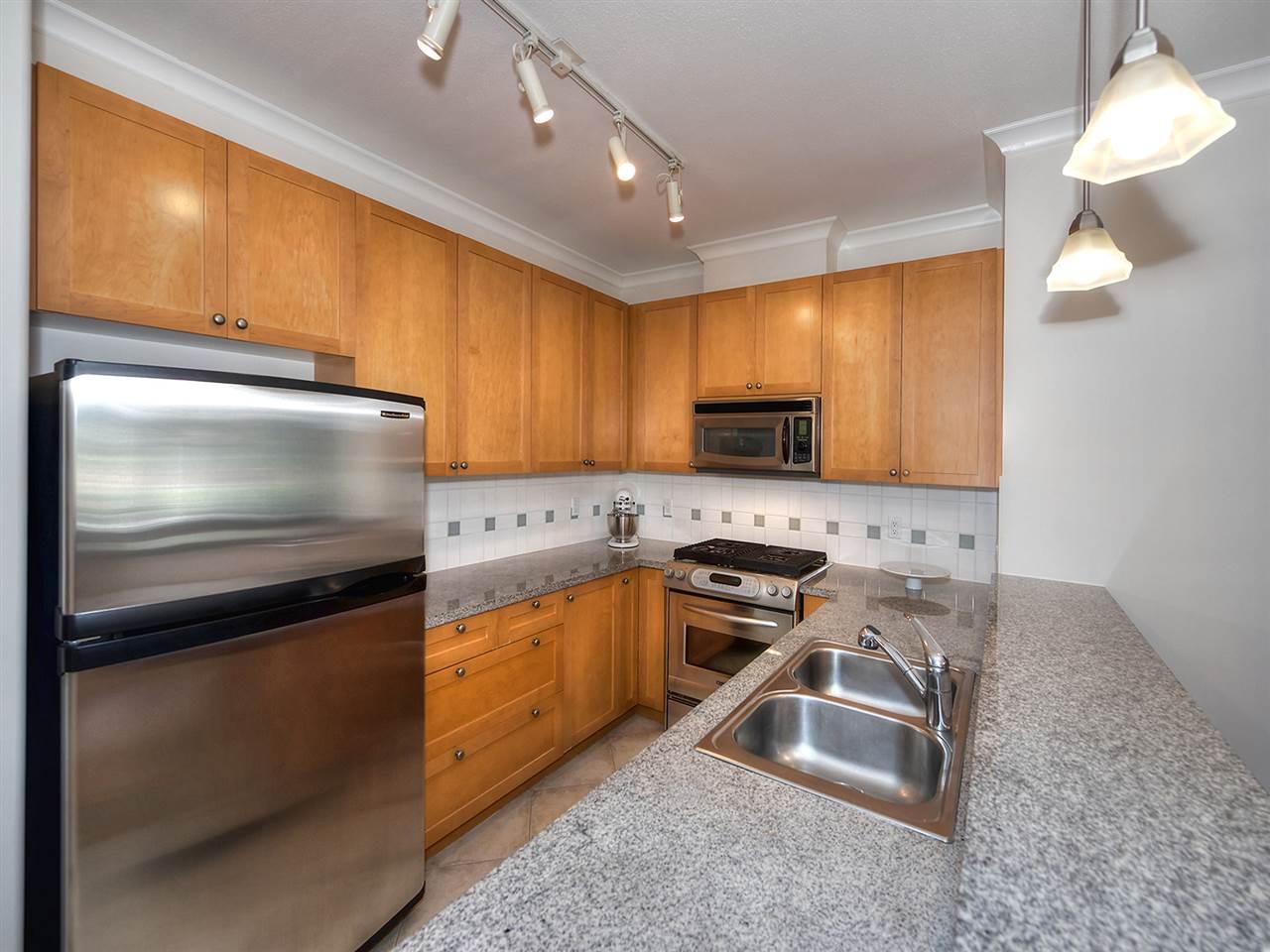 Condo Apartment at 109 4233 BAYVIEW STREET, Unit 109, Richmond, British Columbia. Image 5
