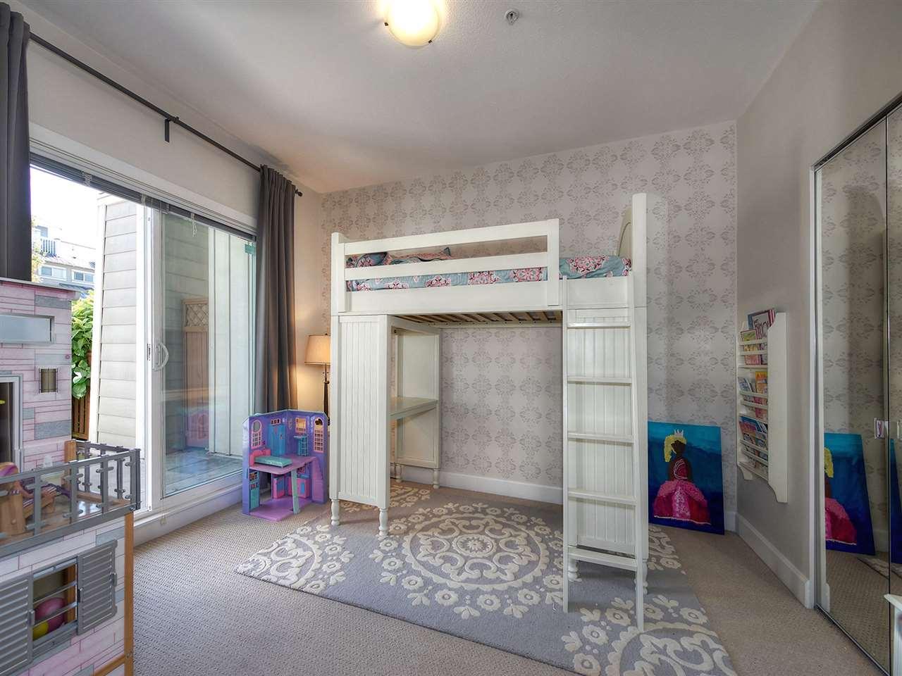 Condo Apartment at 109 4233 BAYVIEW STREET, Unit 109, Richmond, British Columbia. Image 8
