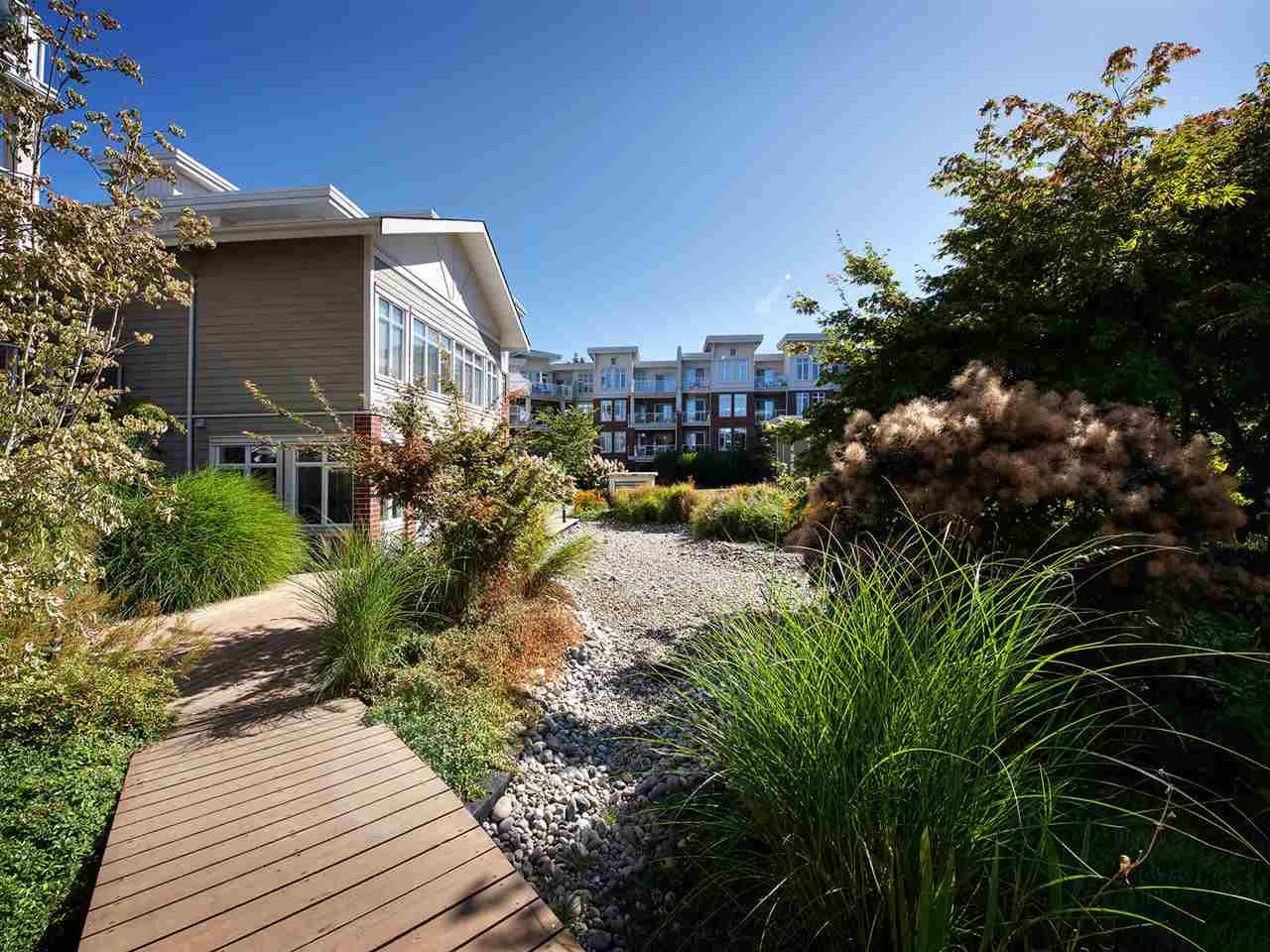 Condo Apartment at 109 4233 BAYVIEW STREET, Unit 109, Richmond, British Columbia. Image 14