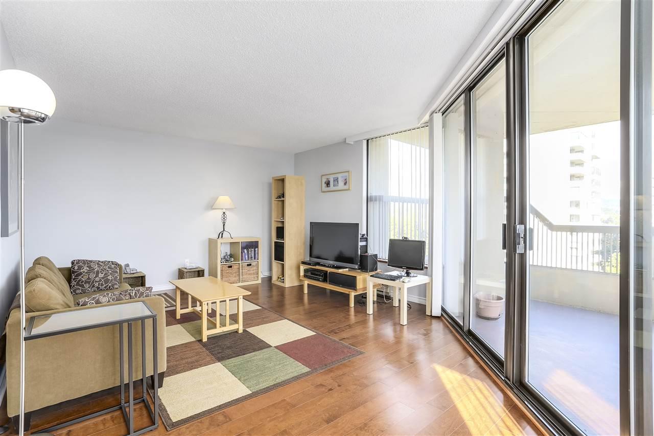 Condo Apartment at 906 2041 BELLWOOD AVENUE, Unit 906, Burnaby North, British Columbia. Image 2