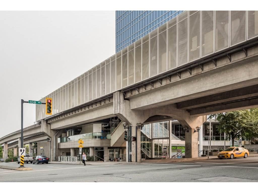 Condo Apartment at 2410 10777 UNIVERSITY DRIVE, Unit 2410, North Surrey, British Columbia. Image 18