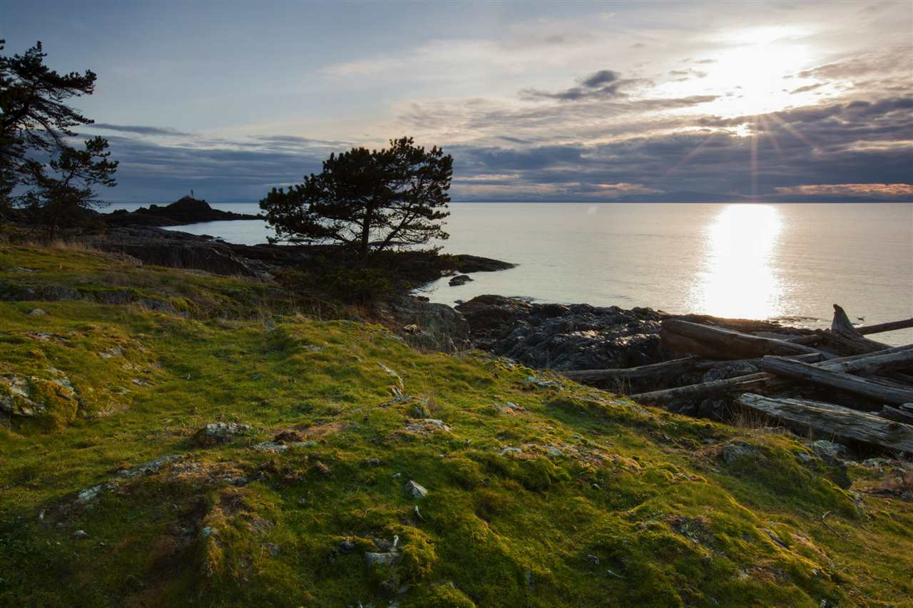 Vacant Land at 1820 CAPE DRIVE, Bowen Island, British Columbia. Image 2