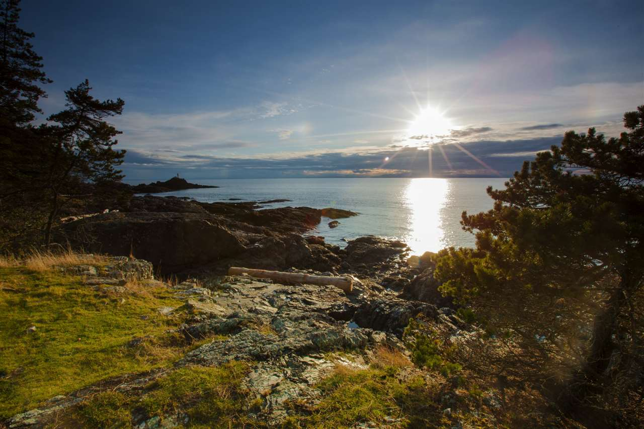 Vacant Land at 1820 CAPE DRIVE, Bowen Island, British Columbia. Image 3