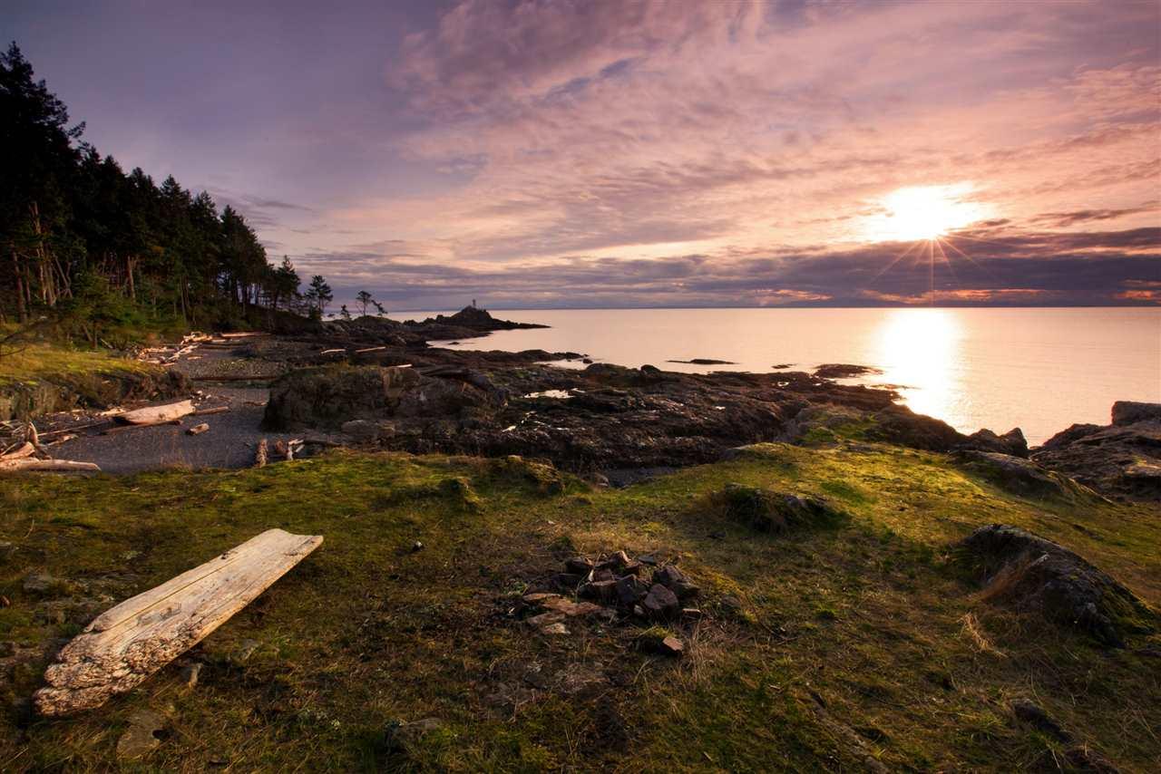 Vacant Land at 1820 CAPE DRIVE, Bowen Island, British Columbia. Image 4
