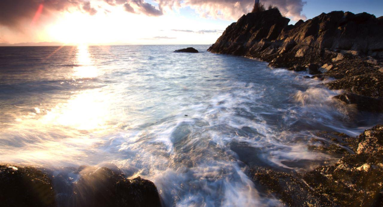 Vacant Land at 1820 CAPE DRIVE, Bowen Island, British Columbia. Image 5
