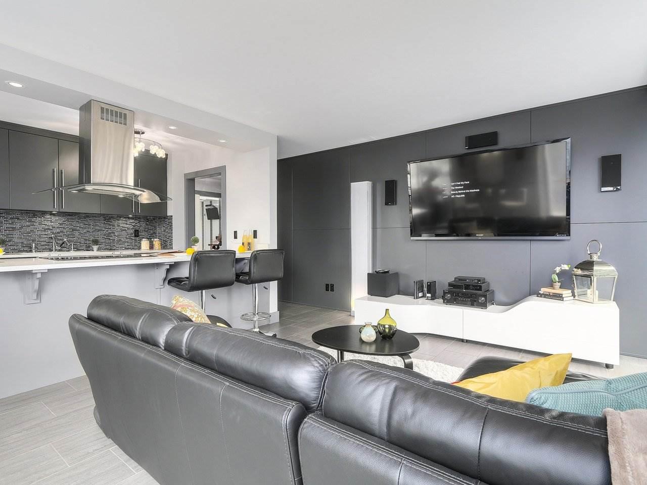 Condo Apartment at 306 3760 ALBERT STREET, Unit 306, Burnaby North, British Columbia. Image 4