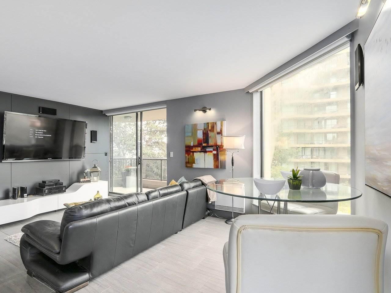 Condo Apartment at 306 3760 ALBERT STREET, Unit 306, Burnaby North, British Columbia. Image 6