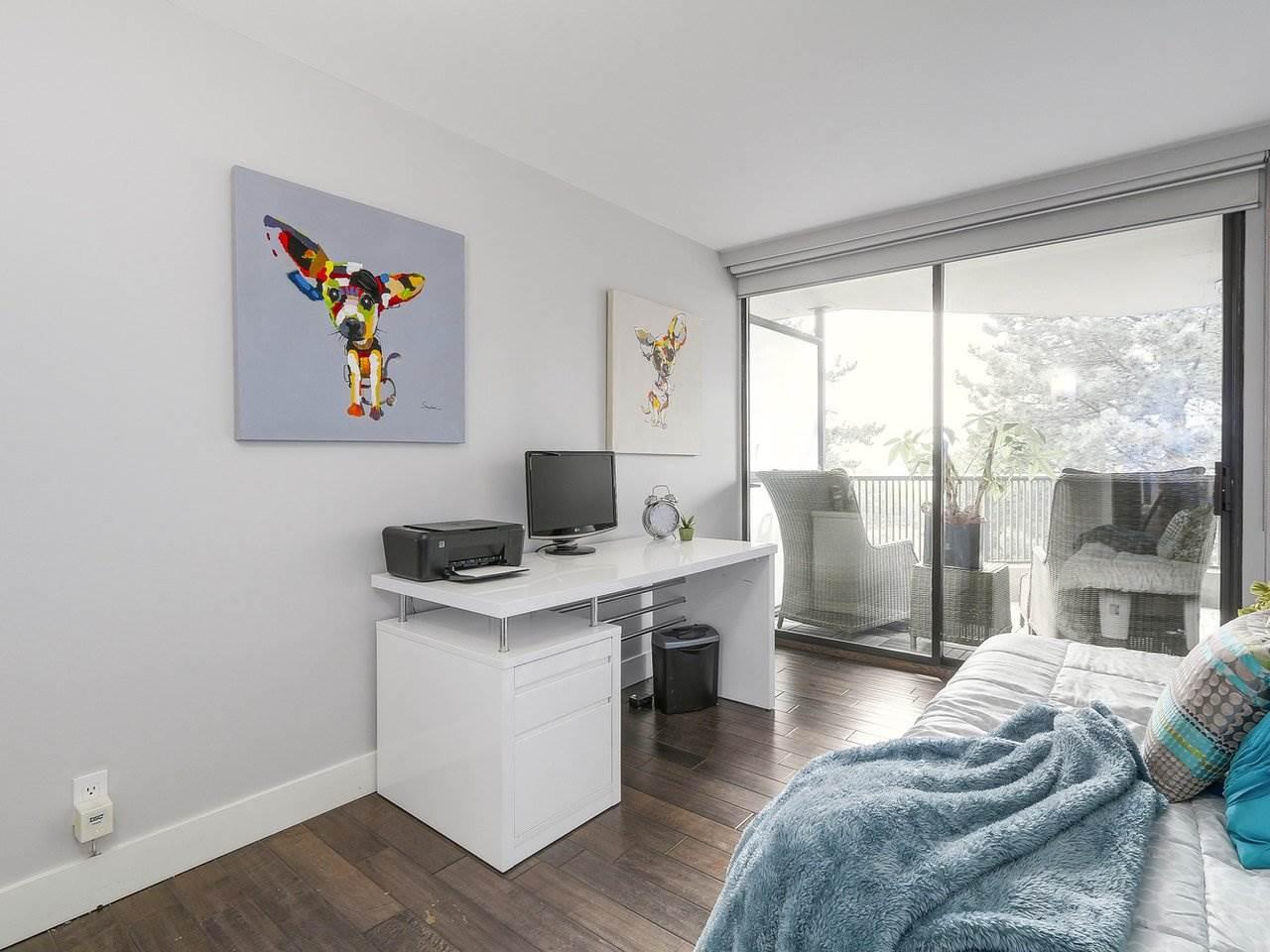 Condo Apartment at 306 3760 ALBERT STREET, Unit 306, Burnaby North, British Columbia. Image 8