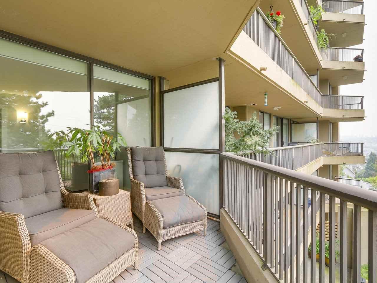 Condo Apartment at 306 3760 ALBERT STREET, Unit 306, Burnaby North, British Columbia. Image 11