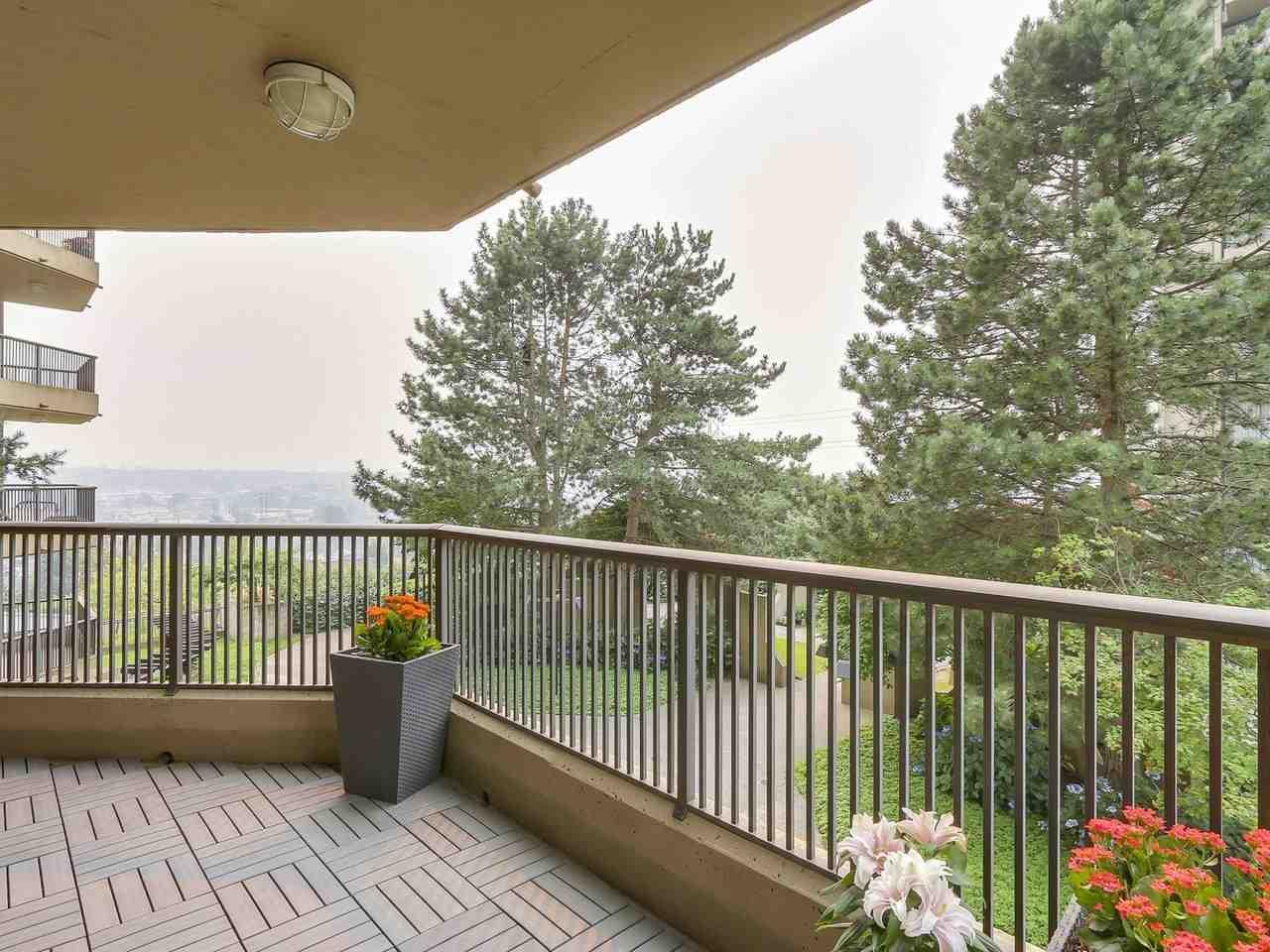 Condo Apartment at 306 3760 ALBERT STREET, Unit 306, Burnaby North, British Columbia. Image 12