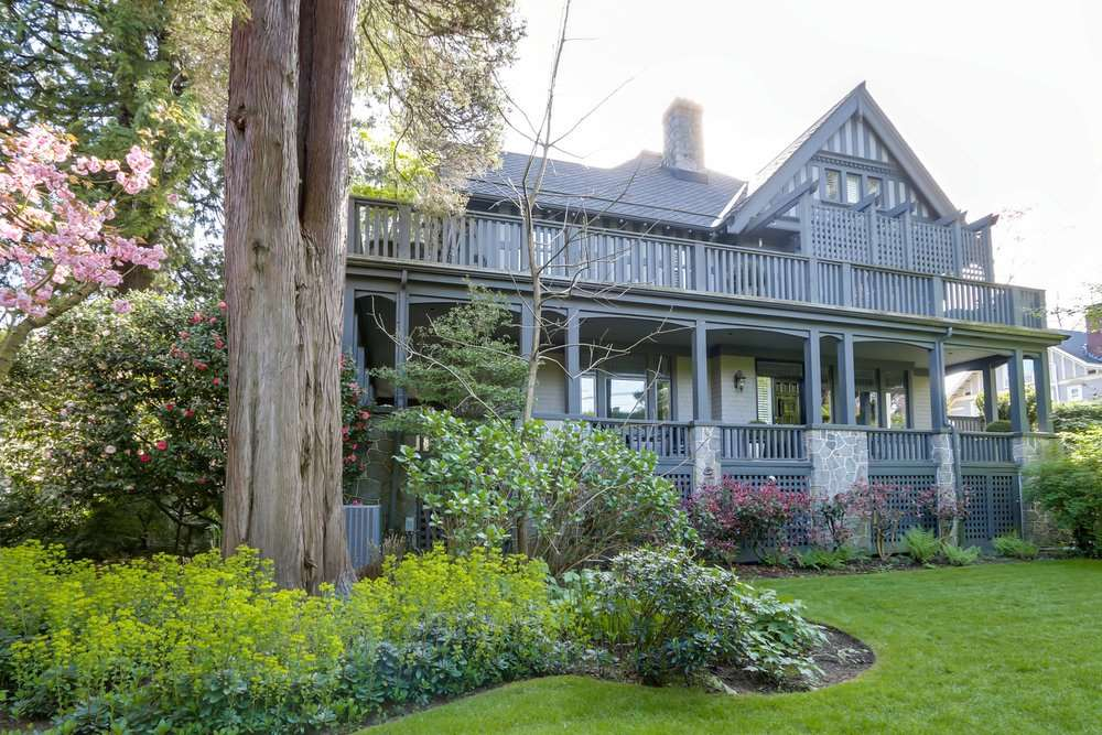 Townhouse at 1496 MATTHEWS AVENUE, Vancouver West, British Columbia. Image 1
