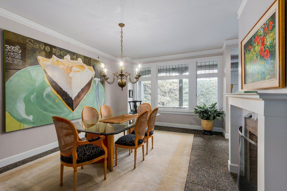 Townhouse at 1496 MATTHEWS AVENUE, Vancouver West, British Columbia. Image 2
