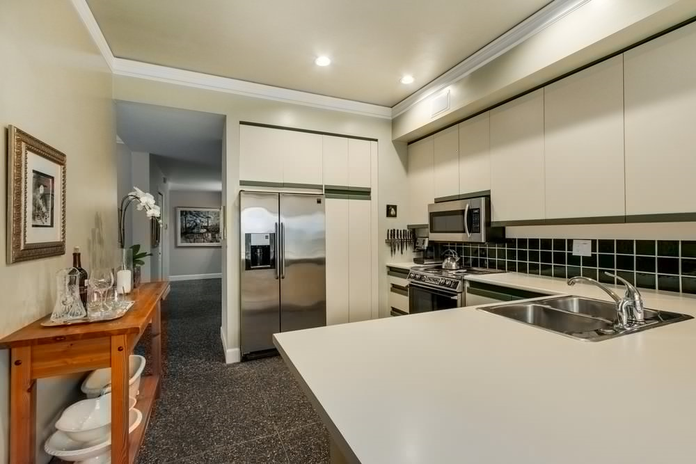 Townhouse at 1496 MATTHEWS AVENUE, Vancouver West, British Columbia. Image 6