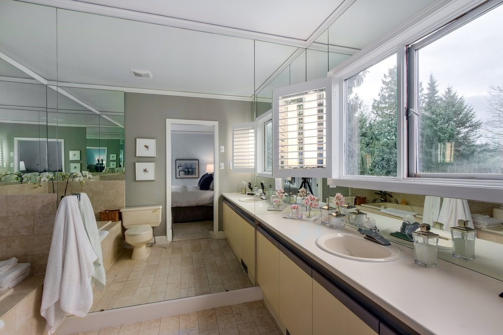 Townhouse at 1496 MATTHEWS AVENUE, Vancouver West, British Columbia. Image 10